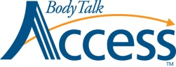 BodyTalk Access Logo